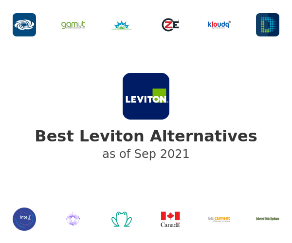 Best Leviton Alternatives