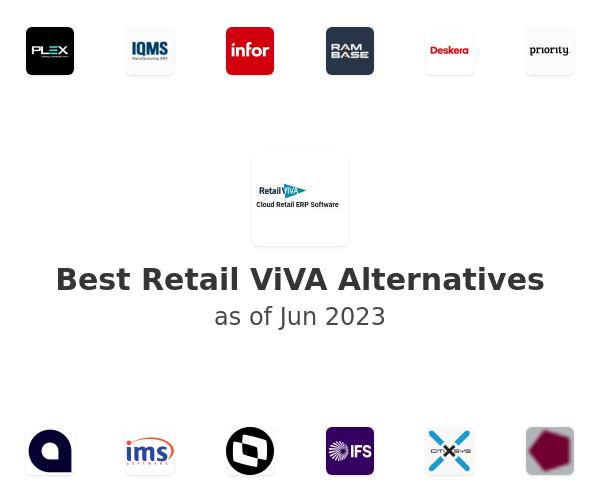 Best Retail ViVA Alternatives