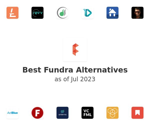 Best Fundra Alternatives