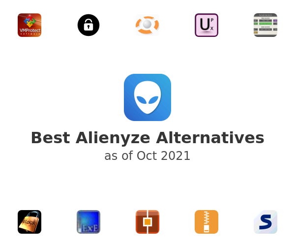 Best Alienyze Alternatives