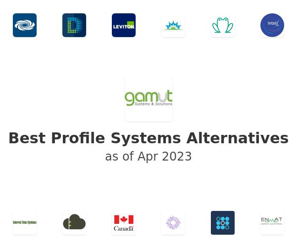 Best Profile Systems Alternatives