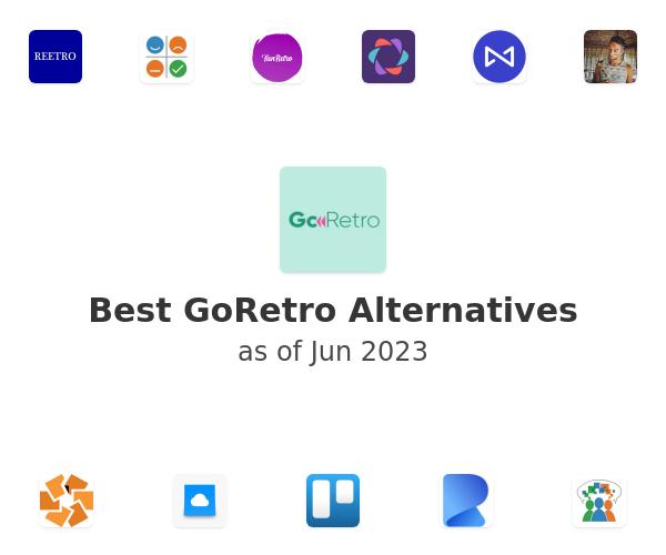 Best GoRetro Alternatives