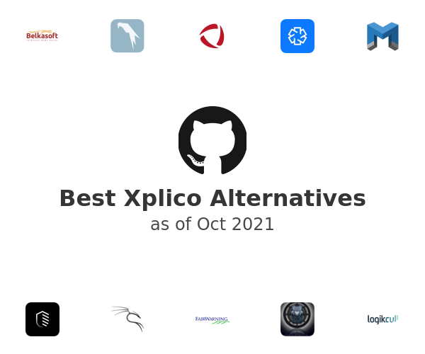 Best Xplico Alternatives