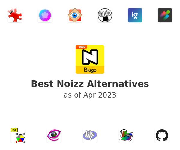 Best Noizz Alternatives