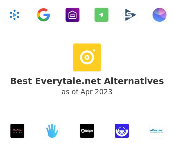 Best Everytale.net Alternatives