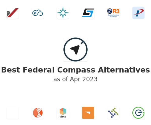 Best Federal Compass Alternatives