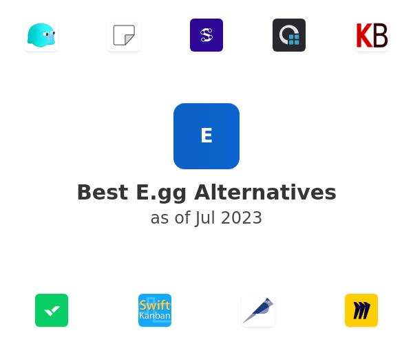Best E.gg Alternatives
