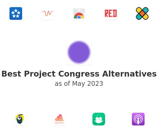 Best Project Congress Alternatives