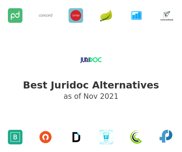 Best Juridoc Alternatives