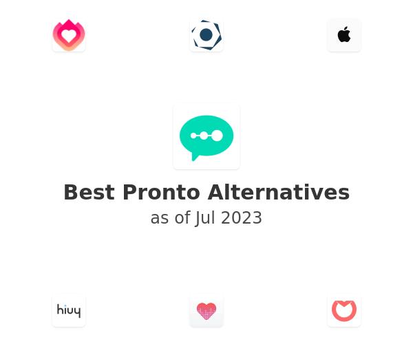Best Pronto Alternatives