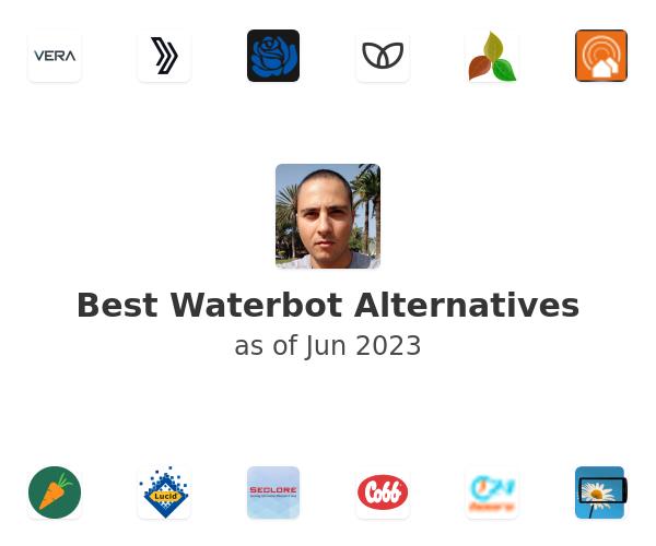 Best Waterbot Alternatives