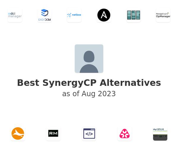 Best SynergyCP Alternatives