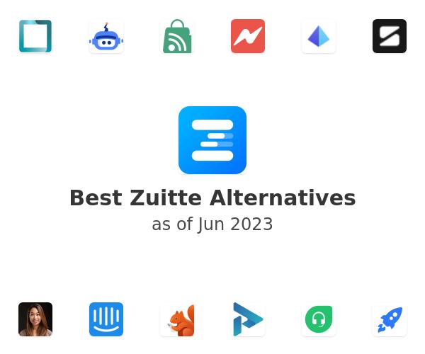 Best Zuitte Alternatives