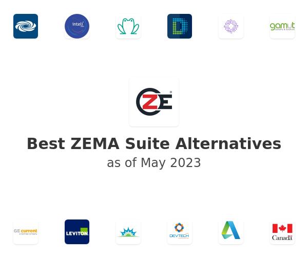 Best ZEMA Suite Alternatives