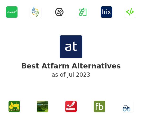 Best Atfarm Alternatives