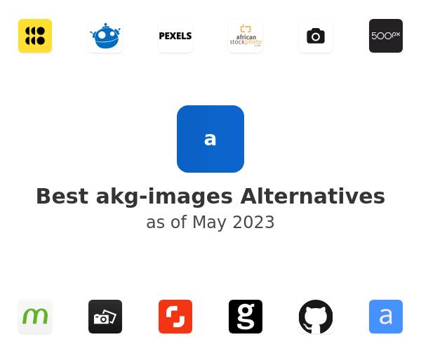 Best akg-images Alternatives