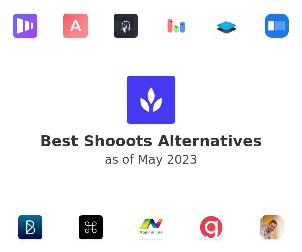 Best Shooots Alternatives