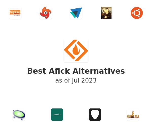 Best Afick Alternatives