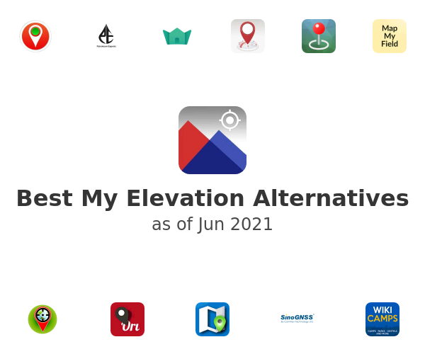 Best My Elevation Alternatives