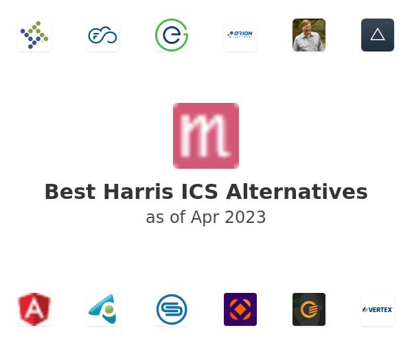 Best Harris ICS Alternatives