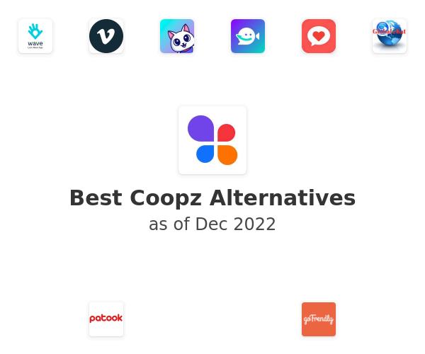 Best Coopz Alternatives