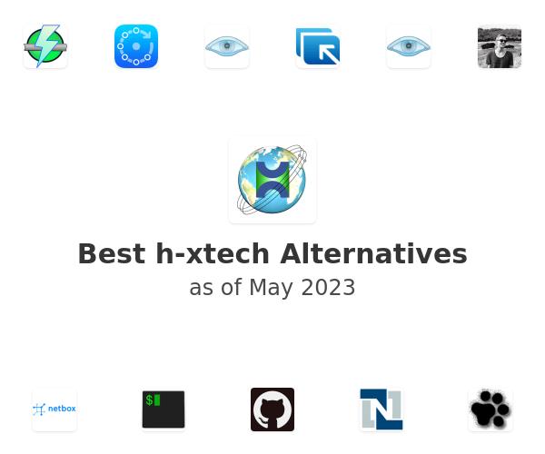 Best h-xtech Alternatives