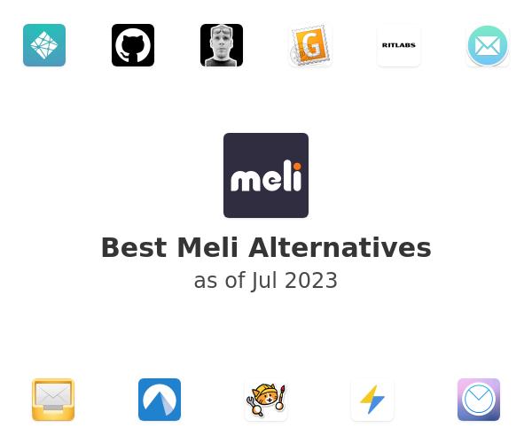 Best Meli Alternatives