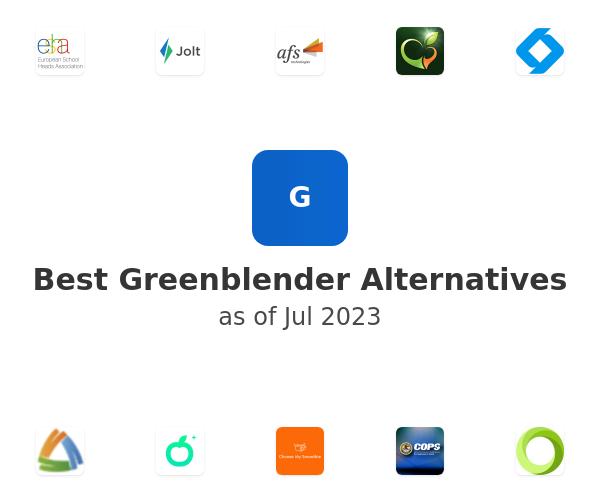 Best Greenblender Alternatives