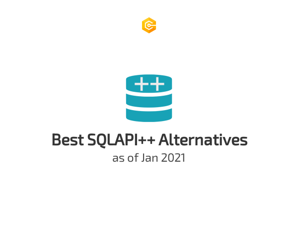 Best SQLAPI++ Alternatives