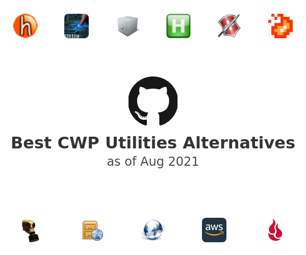 Best CWP Utilities Alternatives