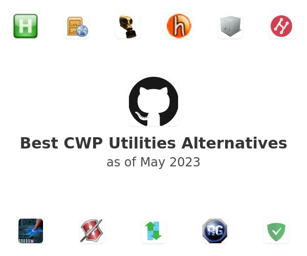 Best CWP Utilities Alternatives