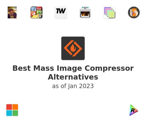 Best Mass Image Compressor Alternatives