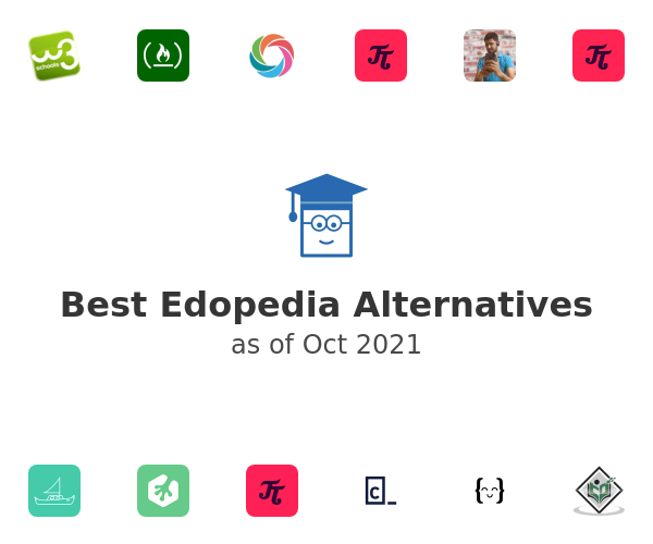 Best Edopedia Alternatives