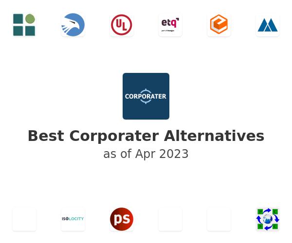 Best Corporater Alternatives