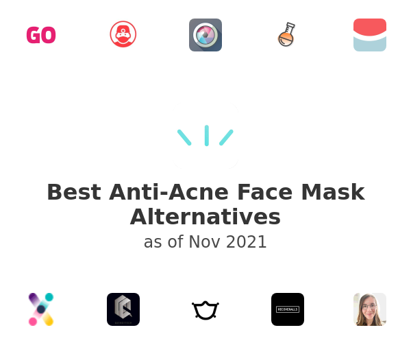Best Anti-Acne Face Mask Alternatives