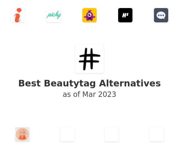 Best Beautytag Alternatives