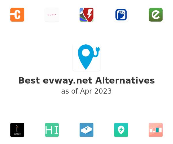Best evway.net Alternatives