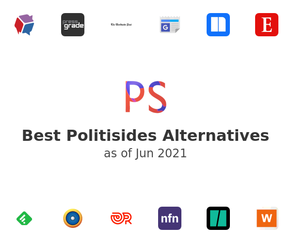 Best Politisides Alternatives
