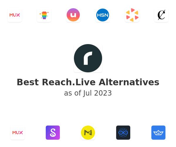 Best Reach.Live Alternatives