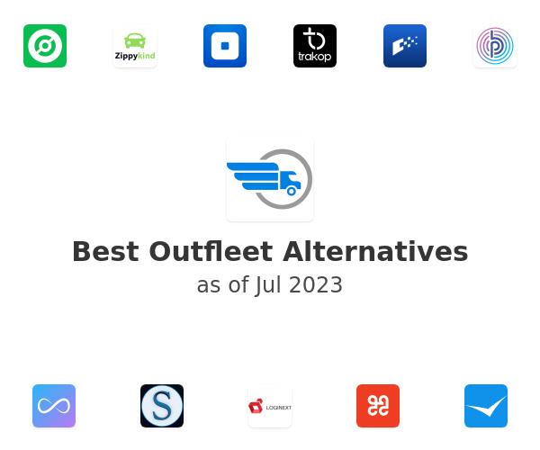 Best Outfleet Alternatives