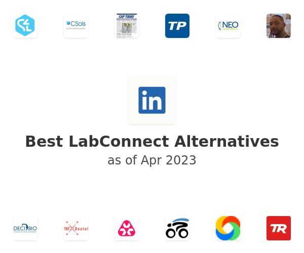 Best LabConnect Alternatives