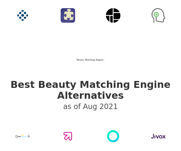 Best Beauty Matching Engine Alternatives