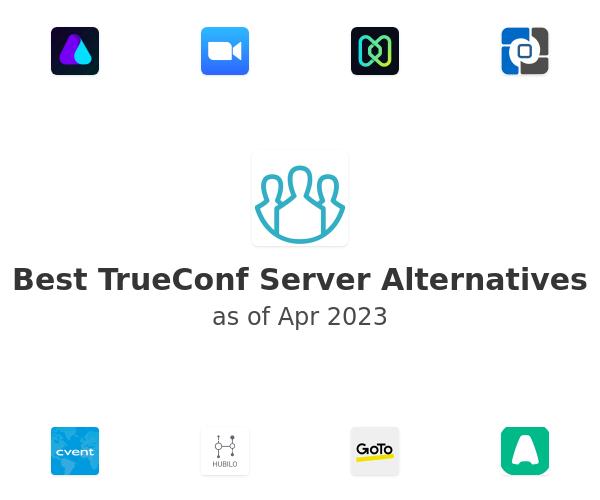 Best TrueConf Server Alternatives