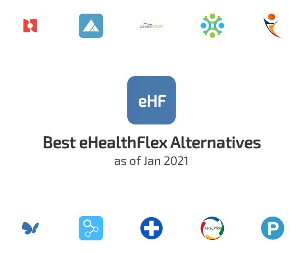 Best eHealthFlex Alternatives
