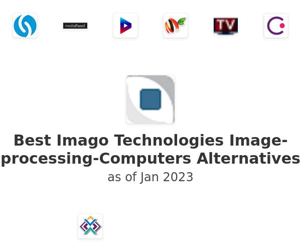 Best Visionbox Alternatives