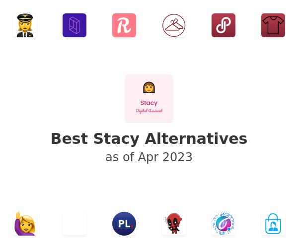 Best Stacy Alternatives