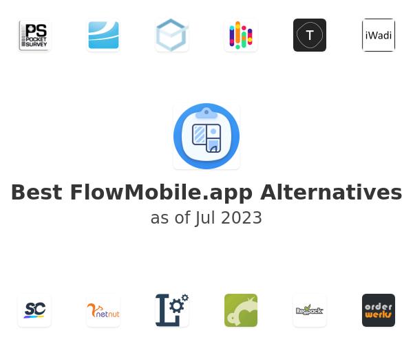 Best FlowMobile.app Alternatives