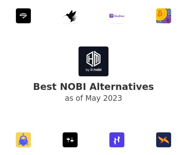 Best NOBI Alternatives
