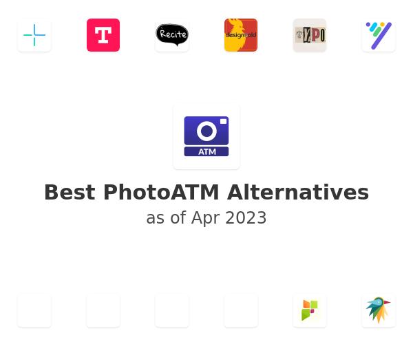 Best PhotoATM Alternatives
