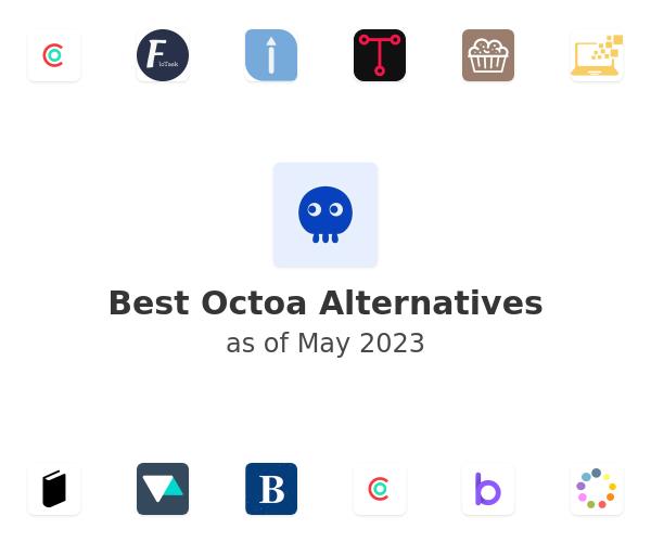 Best Octoa Alternatives